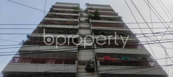 3 Bedroom Apartment for Sale in Shiddheswari, Dhaka - Find Your Nook And Vibe With The Nice Environment Of This 1745 Sq. Ft Apartment At Shiddheswari , Amidst Of Your Monotonous City Life.