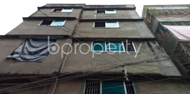 2 Bedroom Flat for Rent in Ibrahimpur, Dhaka - Grab This Lovely Flat Of 800 Sq Ft Which Is Up For Rent In Ibrahimpur
