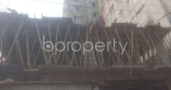 3 Bedroom Apartment for Sale in Mohammadpur, Dhaka - Take A Look At This 1245 Square Feet Residential Apartment For Sale At Dhaka Uddan.