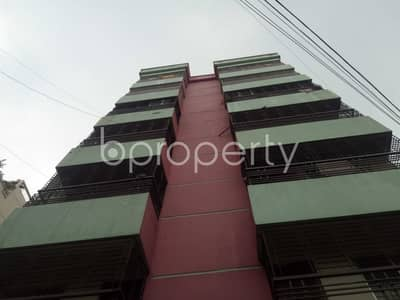 2 Bedroom Apartment for Rent in Uttara, Dhaka - Offering You A 1000 Sq Ft Apartment For Rent In Sector 10, Uttara