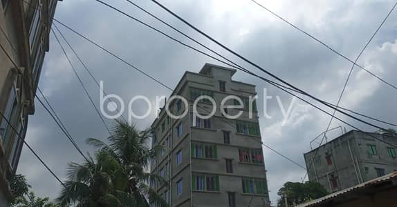 2 Bedroom Apartment for Rent in Patenga, Chattogram - Wonderful 700 SQ FT flat is available to Rent in Patenga