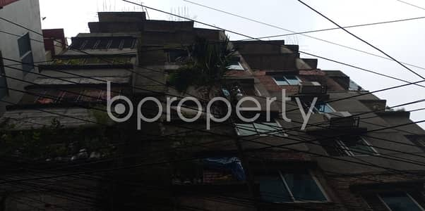 3 Bedroom Apartment for Sale in Mirpur, Dhaka - 910 Sq Ft Apartment Is Up For Sale At East Shewrapara