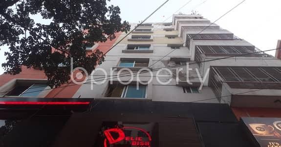 বিক্রয়ের জন্য এর দোকান - বনশ্রী, ঢাকা - At Banasree 350 Sq Ft Commercial Shop Is Up For Sale