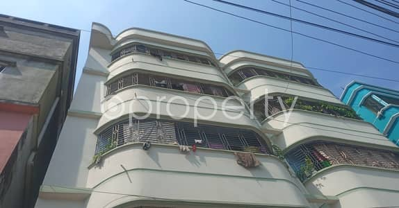 2 Bedroom Flat for Rent in Patenga, Chattogram - Now you can afford to dwell well, check this 700 SQ FT flat in 40 No. North Patenga Ward