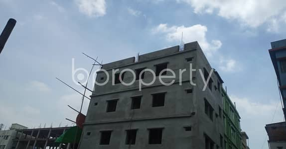 2 Bedroom Apartment for Rent in Patenga, Chattogram - When Location and Convenience is your priority this flat is for you which is 600 SQ FT for rent in Patenga