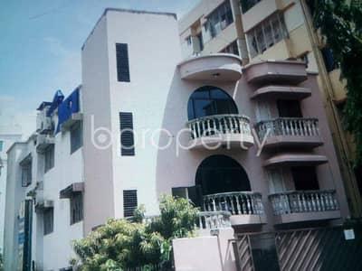 ভাড়ার জন্য এর অ্যাপার্টমেন্ট - ডাবল মুরিং, চিটাগাং - Commercial Floor Of 1365 Sq Ft For Rent In Double Mooring, South Agrabad