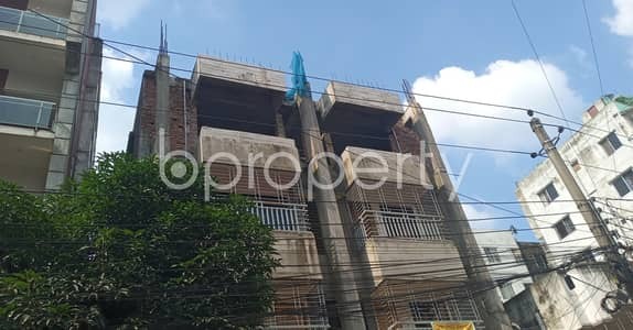 2 Bedroom Apartment for Rent in Uttara, Dhaka - Smartly priced 900 SQ FT apartment, that you should check in Uttara