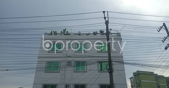 Office for Rent in Halishahar, Chattogram - At Eshan Mistry Hat, Bandartila This 1500 Square Feet Commercial Office For Rent.
