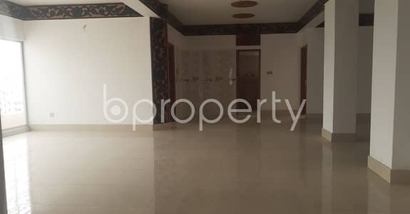 4 Bedroom Apartment for Sale in Dakshin Khan, Dhaka - Grab This 2700 Sq. Ft Lovely Flat For Sale In Madhya Ajampur Before It's Sold Out