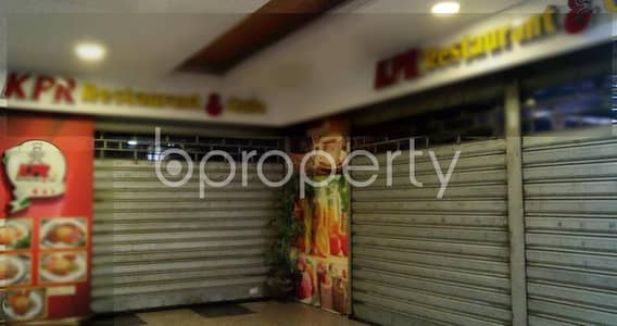 Floor for Rent in Kalabagan, Dhaka - 4000 Square Feet Commercial Area Is Ready For Rent In Kalabagan