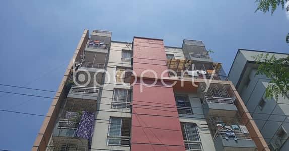 3 Bedroom Flat for Sale in Uttara, Dhaka - 1400 Square Feet Apartment Is For Sale In Uttara-13