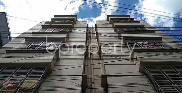 ভাড়ার জন্য BAYUT_ONLYএর ফ্ল্যাট - ঝাউতলা, কুমিল্লা - Smartly priced 800 SQ FT apartment, that you should check in Jhautola
