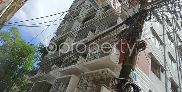 2 Bedroom Flat for Rent in Kazir Dewri, Chattogram - Grow Your Home In This 1200 Sq Ft Apartment At Kazir Dewri Mingled With Your Interest In This Bustling City.