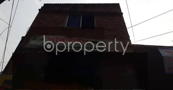 ভাড়ার জন্য এর অফিস - কাঠালবাগান, ঢাকা - A 230 Sq Ft Commercial Area Is Up For Rent In Free School Street, Kathalbagan