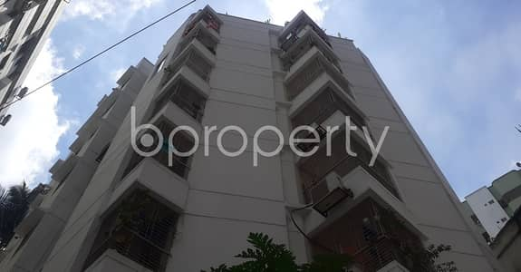 3 Bedroom Apartment for Rent in Hatirpool, Dhaka - Now you can afford to dwell well, check this 1200 SQ FT apartment in Hatirpool