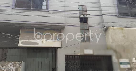 Office for Rent in Mohammadpur, Dhaka - View This 500 Sq Ft Commercial Space To Rent In Mohammadpur