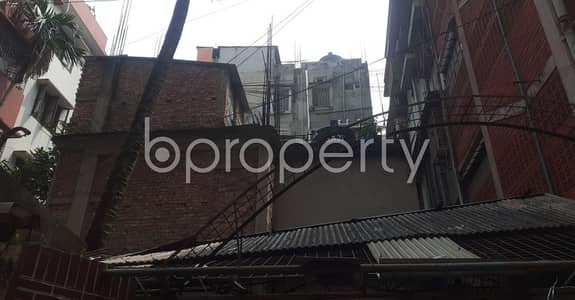 2 Bedroom Flat for Rent in Shahjahanpur, Dhaka - 600 Sq Ft Ready Flat Is For Rent In North Shahjahanpur