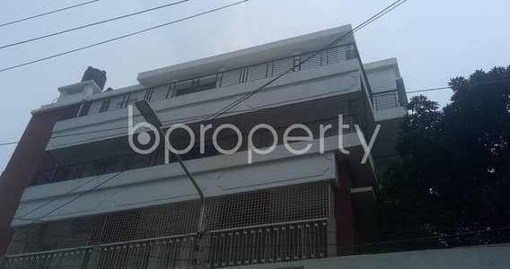Building for Rent in Mohammadpur, Dhaka - 4000 Square Feet Commercial Building Is For Rent At Mohammadpur, Tajmahal Road