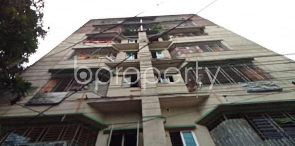 2 Bedroom Flat for Rent in Ibrahimpur, Dhaka - 650 Sq Ft Flat Is Ready To Rent In Habibullah Road, Ibrahimpur