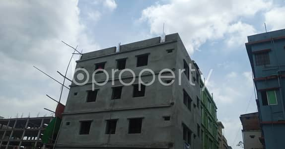 2 Bedroom Flat for Rent in Patenga, Chattogram - Nice 600 SQ FT apartment is available to Rent in Patenga