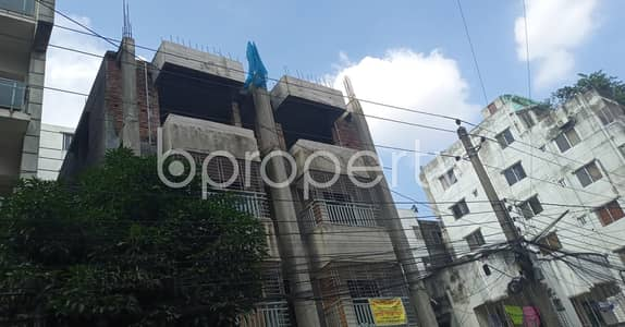 2 Bedroom Flat for Rent in Uttara, Dhaka - Affordable and nice flat is up for rent in Uttara 12 which is 900 SQ FT