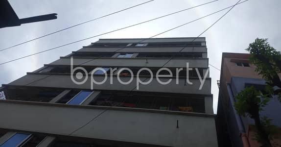 ভাড়ার জন্য BAYUT_ONLYএর ফ্ল্যাট - হালিশহর, চিটাগাং - 470 Sq Ft Apartment Is Available For Rent In Kolshi Dighir Par, Bandartila