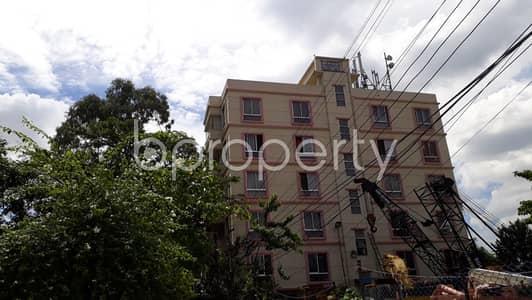 ভাড়ার জন্য BAYUT_ONLYএর ফ্ল্যাট - হালিশহর, চিটাগাং - 1300 Sq Ft Apartment Is Ready For Rent At Halishahar, Port Connecting Road
