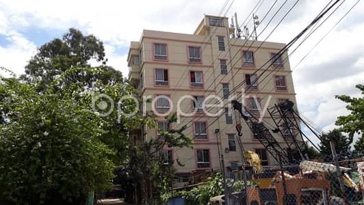 ভাড়ার জন্য BAYUT_ONLYএর অ্যাপার্টমেন্ট - হালিশহর, চিটাগাং - Evaluate This This 1300 Sq Ft Apartment Ready For Rent At Halishahar, Port Connecting Road