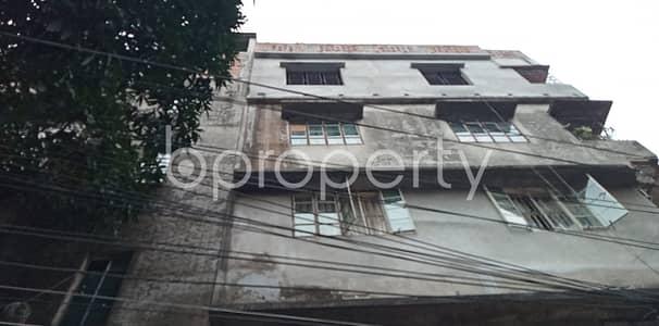 2 Bedroom Flat for Rent in Ibrahimpur, Dhaka - View This 800 Sq Ft Flat For Rent In Ibrahimpur, Idgaha Road