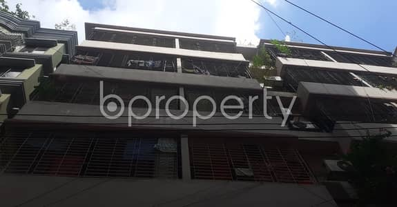 2 Bedroom Flat for Sale in Shantinagar, Dhaka - For Selling Purpose This 1000 Square Feet Flat Is Now Vacant In Shantinagar Near To Masjid as Siddique (R. A)