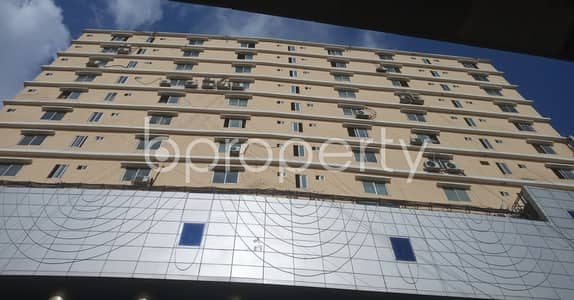 Apartment for Sale in Mirpur, Dhaka - 1183 Sq Ft Commercial Space Is Up For Sale In Mirpur-10
