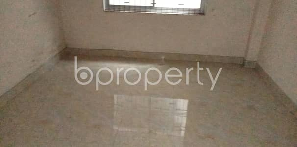 3 Bedroom Flat for Rent in Ibrahimpur, Dhaka - In This Serene Neighborhood Of Ibrahimpur Near Moddhopara Jame Masjid A 3 Bedroom Flat Is Up For Rent.