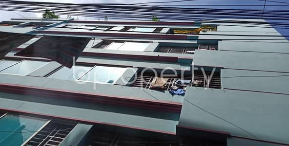 2 Bedroom Flat for Rent in Kazir Dewri, Chattogram - Celebrate Life Each Day In Your New 900 Sq. Ft Apartment At Kazir Dewri With Your Beloved Family .