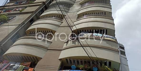 ভাড়ার জন্য BAYUT_ONLYএর ফ্ল্যাট - কাজীর দেউরি, চিটাগাং - Next To Genius Public School At Kazir Dewri A Standard Flat Is For Rent