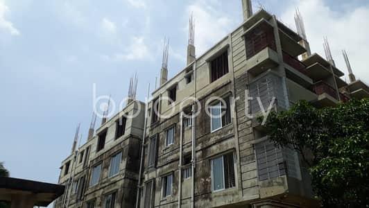 ভাড়ার জন্য BAYUT_ONLYএর ফ্ল্যাট - হালিশহর, চিটাগাং - We Are Happy To Present This Modern 1200 Sq Ft Apartment In Halishahar