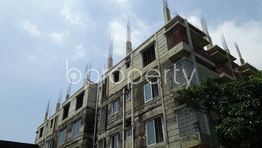 ভাড়ার জন্য BAYUT_ONLYএর অ্যাপার্টমেন্ট - হালিশহর, চিটাগাং - Contemporary Designed Apartment For Rent In Halishahar, Covering 1200 Sq Ft Space