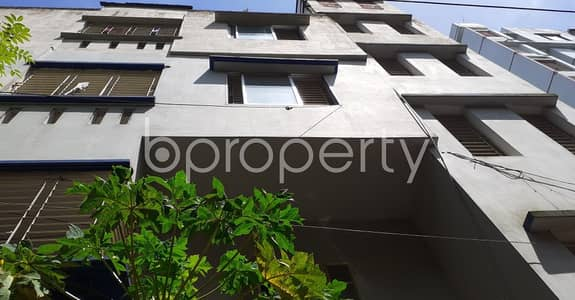 2 Bedroom Flat for Rent in Dakshin Khan, Dhaka - Looking For A Small Family Home To Rent In Dokhin Gawayer , Check This One