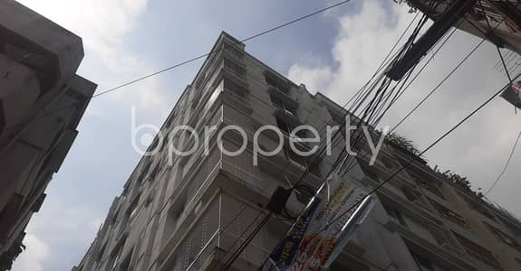 3 Bedroom Flat for Rent in Uttar Lalkhan, Chattogram - At Khulshi 1, A 1200 Sq Ft Well Fitted Residential Property Is On Rent