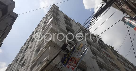 3 Bedroom Flat for Rent in Uttar Lalkhan, Chattogram - A Structurally Well Set 1200 Sq Ft Flat For Rent Is Available In Khulshi 1