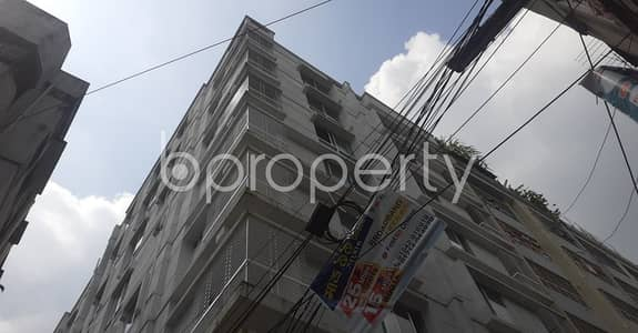 3 Bedroom Apartment for Rent in Uttar Lalkhan, Chattogram - Covering 1200 Sq Ft Space A Nice Flat Is Ready To Rent In Khulshi 1