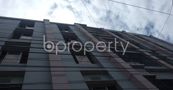 2 Bedroom Flat for Rent in Halishahar, Chattogram - Looking For A Tasteful Home To Rent In Bandartila, Check This One