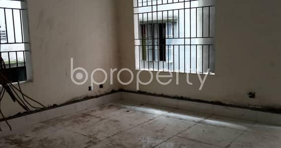 ভাড়ার জন্য BAYUT_ONLYএর ফ্ল্যাট - ধানমন্ডি, ঢাকা - Do Not Look Past This Moderate Flat Of 900 Square Feet -3 Bedroom At Shukrabad Is For Rent.