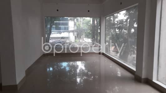 Office for Rent in Banani, Dhaka - A 1000 Square Feet Commercial Office For Rent At Banani Close To Masjid At-Taqwa