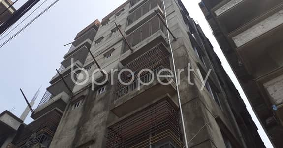 2 Bedroom Apartment for Rent in Uttar Khan, Dhaka - Choose your destination, 700 SQ FT flat which is available to Rent in Rajabari
