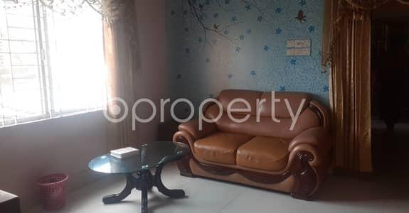 3 Bedroom Apartment for Sale in Shantinagar, Dhaka - Offering You 1250 Sq Ft Apartment For Sale In Chamilibag, Shantinagar