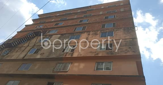 Apartment for Rent in Mirpur, Dhaka - 2900 Sq Ft Commercial Space Is Up For Rent Only For You In Senpara Parbata, Section 10, Mirpur