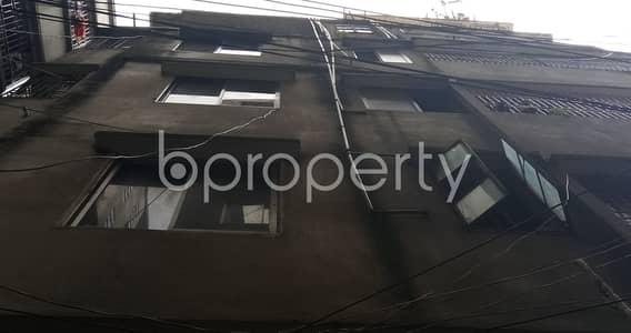 ভাড়ার জন্য BAYUT_ONLYএর ফ্ল্যাট - ধানমন্ডি, ঢাকা - 750 Sq Ft Apartment Is Up For Rent In Shukrabad, Dhanmondi