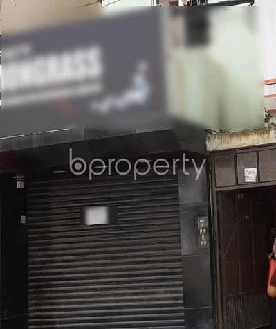 ভাড়ার জন্য এর দোকান - মোহাম্মদপুর, ঢাকা - At Mohammadia Housing Society 500 Sq Ft Commercial Shop Is Available For Rent