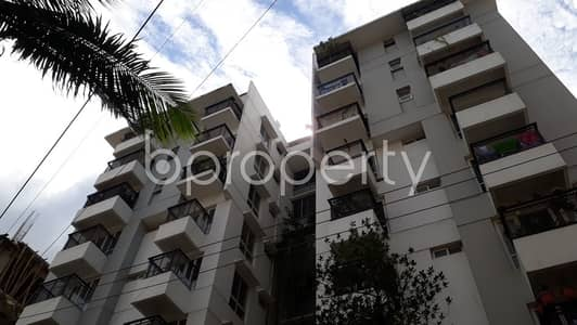 4 Bedroom Apartment for Sale in Halishahar, Chattogram - This 1700 Sq Ft Apartment Is Up For Sale At Halishahar