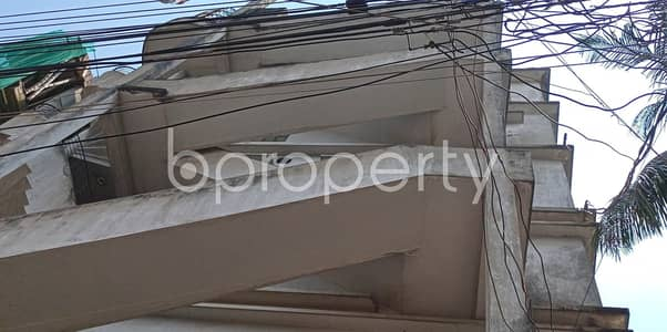 Office for Rent in Mirpur, Dhaka - 3300 Sq Ft Office Space Is Up For Rent In Ak Fazlul Haque Babu Rd, East Kazipara, Mirpur